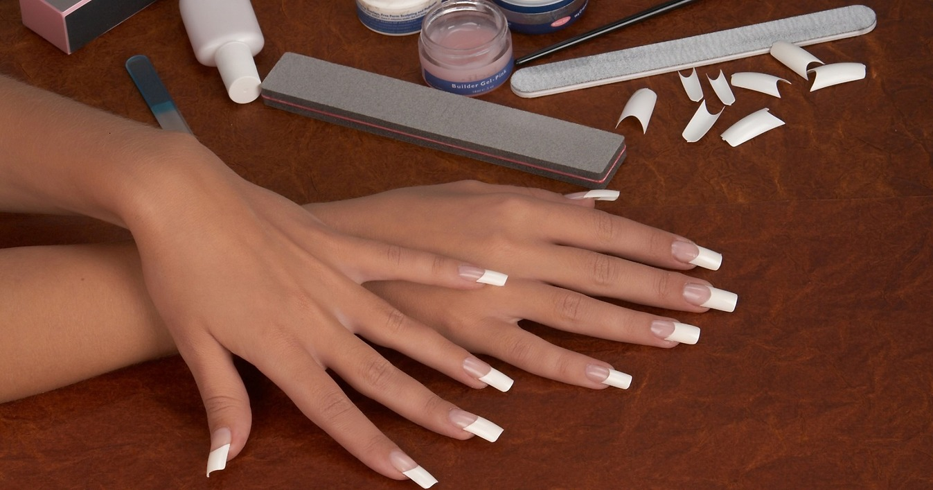 Crystal Nails  - Nail salon in Mountain View, CA 94040